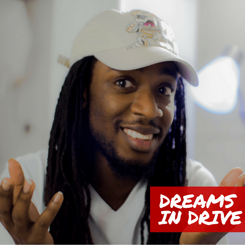 Episode 80: Staying in Drive - How To Successfully Launch & Market Your Dream w/ Wize of Indie Creative Network