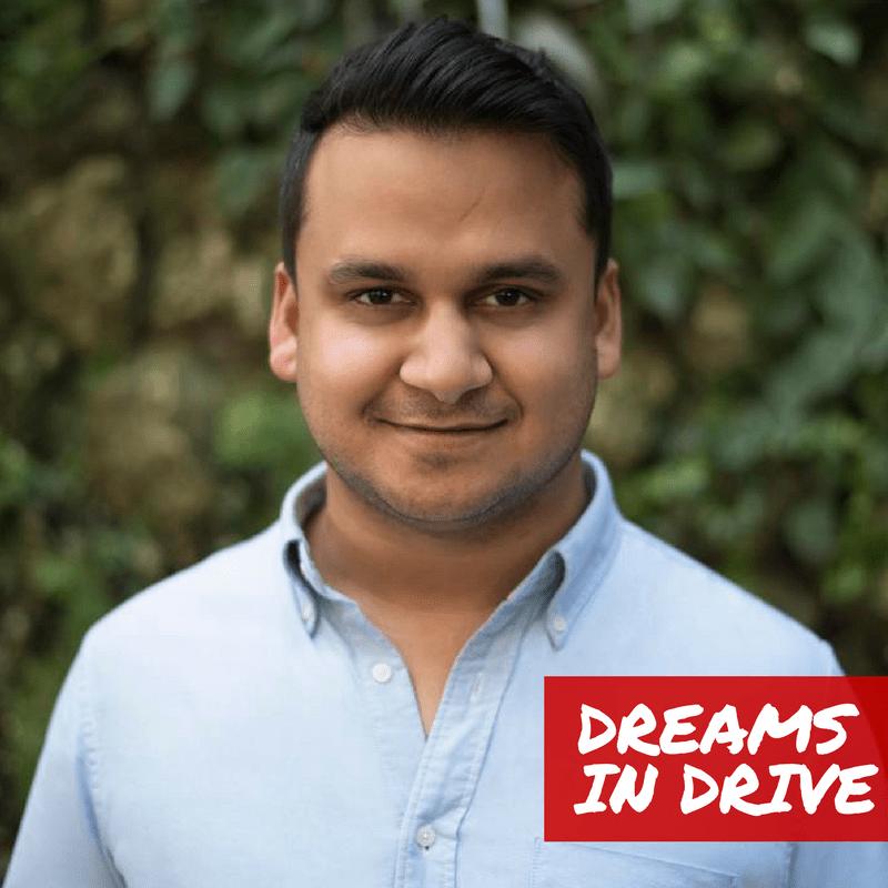 Sachit Gupta - Dreams In Drive