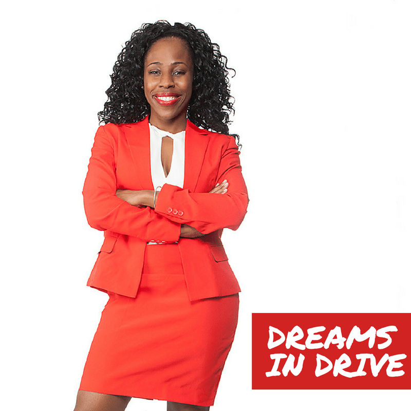 Episode 103 - Rana Campbell - Dreams In Drive-2