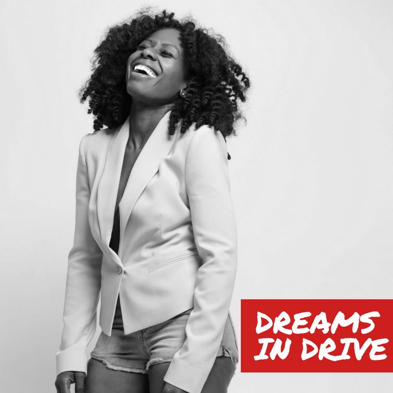 Fabienne Daniel - Dreams In Drive