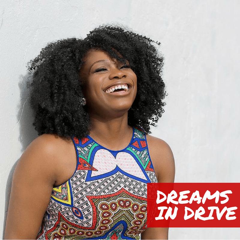 Nicaila Matthews - Dreams In Drive