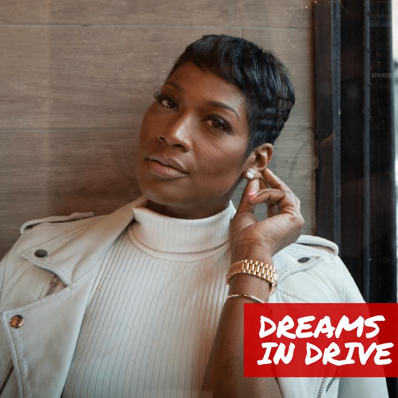 Ursula Stephen - Dreams In Drive