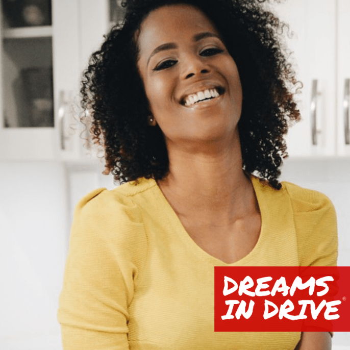 Episode 181: The Path To Financial Independence – You Deserve The Life You Dream Of w/ Jamila Souffrant