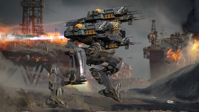 cheating in war robots