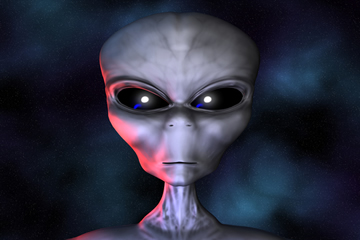 Alien Dream Meaning - What do dreams about aliens mean?