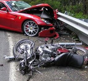 Car Crash In My Dream Meaning