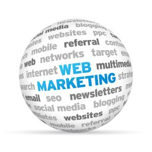 Web Marketing Uruguay, marketing digital o marketing online