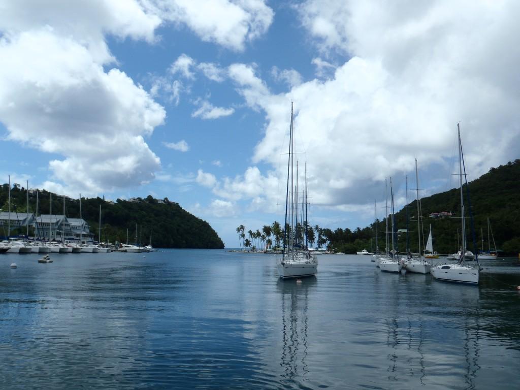 Karibik Törn