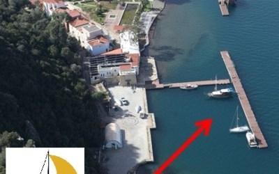 Neuer Starthafen in Marmaris – die ADAKÖY MARINA MARMARIS