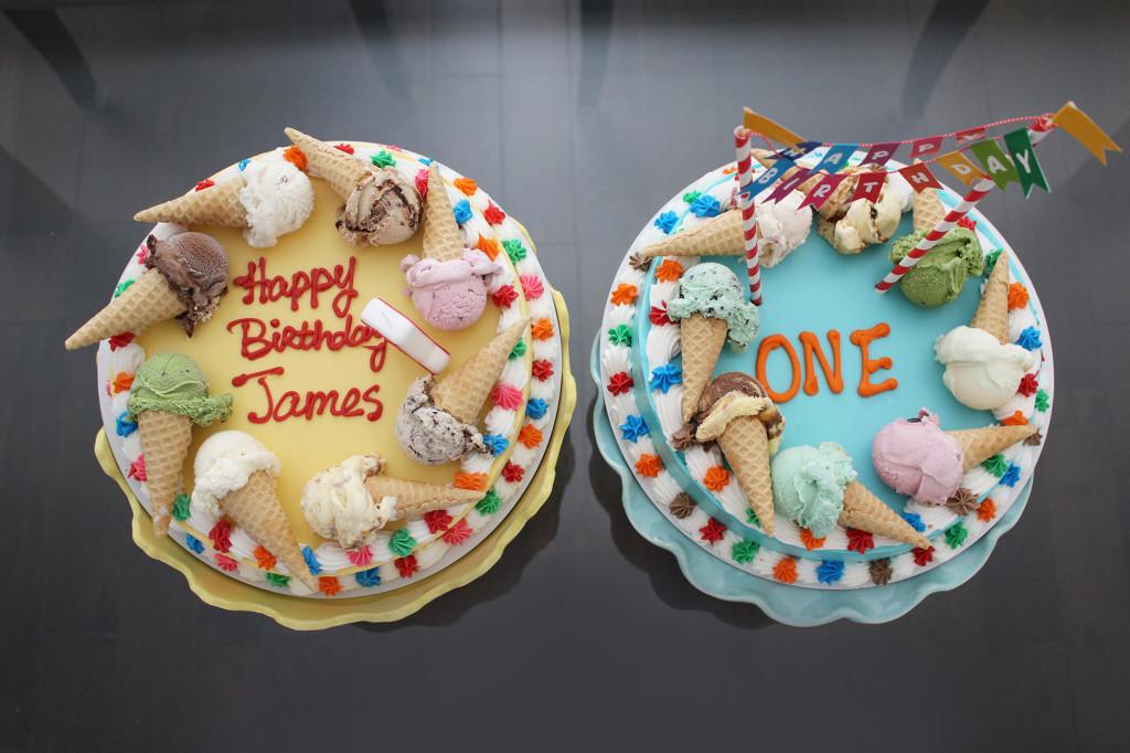 Happy Birthday To Our Baby James Dreams Of Velvet