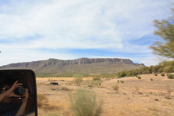 inland hills
