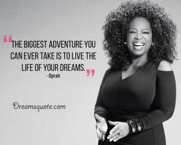 Dream quotes about life live the life of your Dreams inspirational life