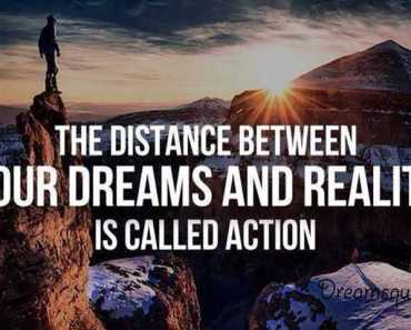 Inspiring Quotes to Keep You Dream Big Moving Toward Motivate Your Dream quotes