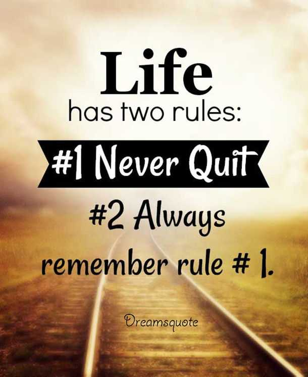 Best Proverbs On Life Quotes Never Quit Encouraging Quotes About Life