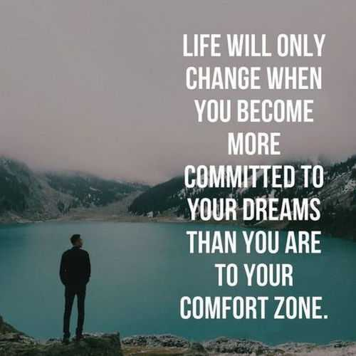 Inspirational Quotes Life Change