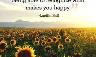 daily positive quotes about what makes you happy quotes about life