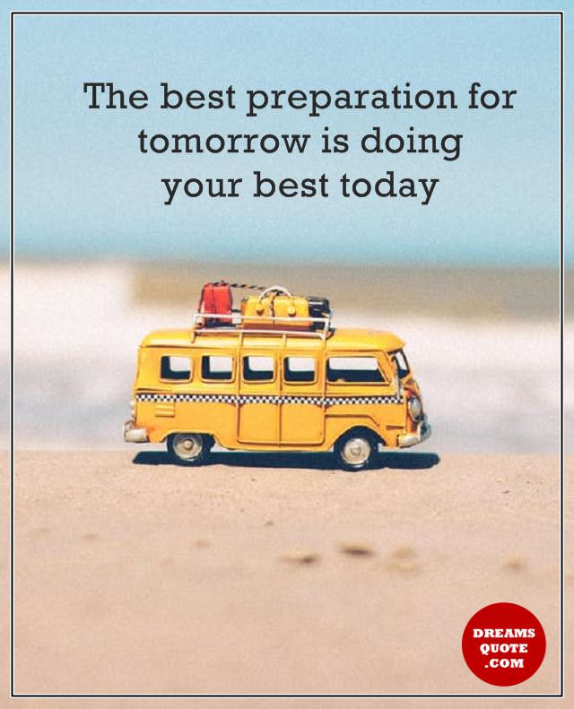 Quotecom: Perseverance Quotes About Life Doing Your Best Today, For