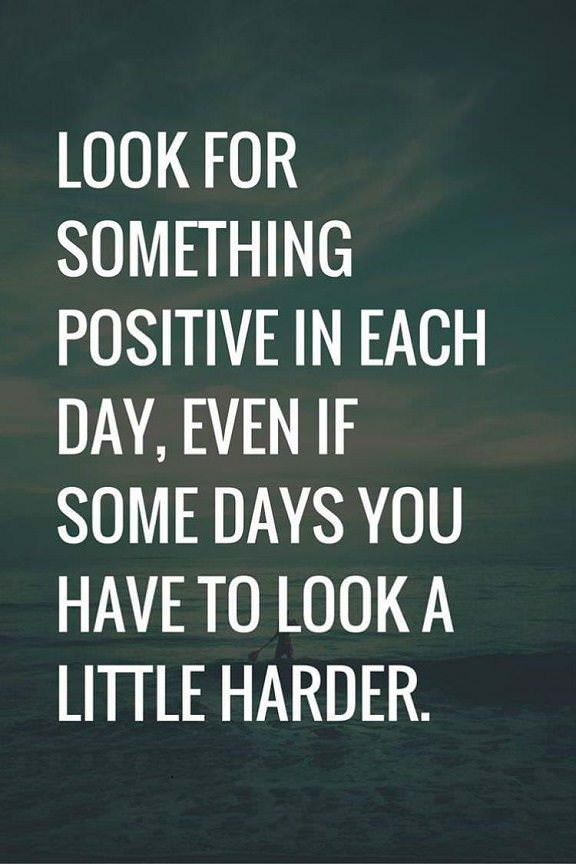 "Positive Quotes About Life ""Look For Something Positive Daily"" That New Quotes Daily Life"