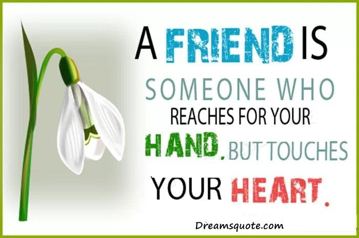 best friendship quotes and sayings friends touches your heart best