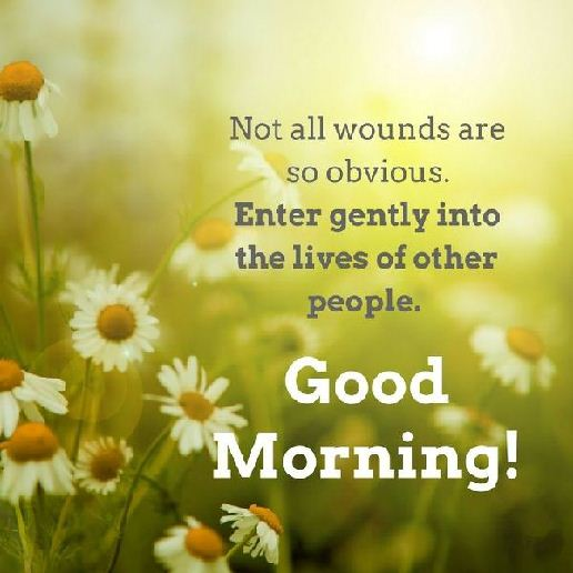 Good Morning Images With Quotes | 35 Of The Good Morning Quotes And Images Positive Energy For Good