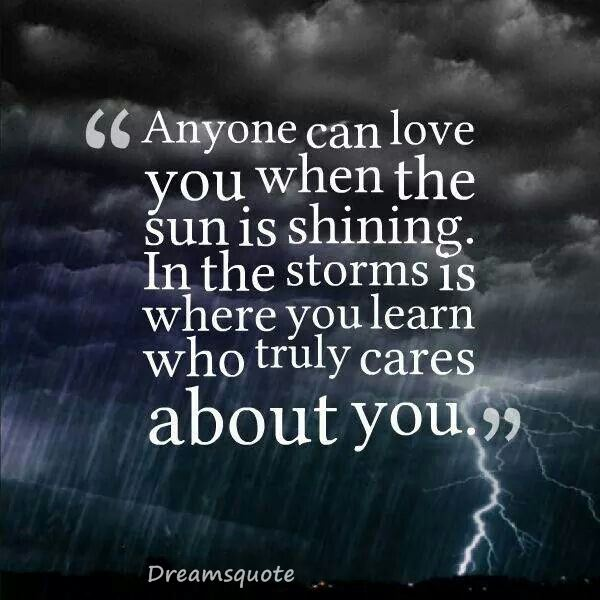 Heart Touching Quotes And Sayings Where You Learn Who