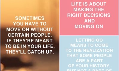 23 Moving On Quotes About Moving Forward That Will Inspire You