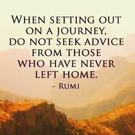 112 Inspirational Rumi Quotes That Will Inspire You 5