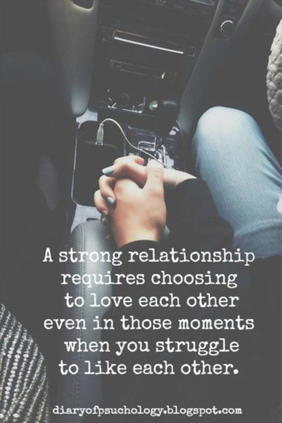 60 Relationships Advice Quotes To Inspire Your Life Page 60 Of 60 Inspiration Quotes About Strong Relationship