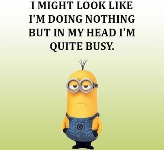87 Funny Minion Quotes Of The Week And Funny Sayings 5