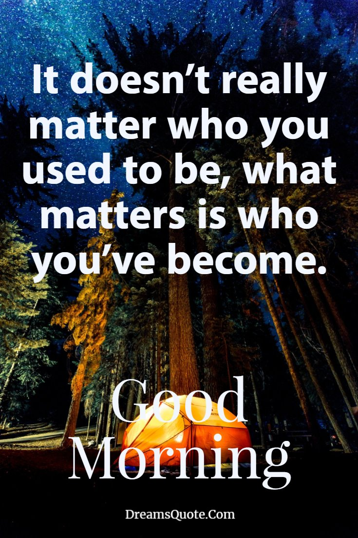 137 Good Morning Quotes And Images Positive Words For Good Morning 18