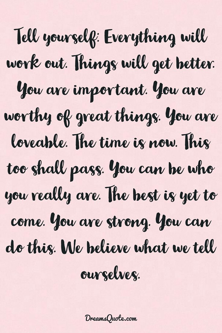 60 Inspirational Quotes Life And Inspirational Sayings Dreams Quote