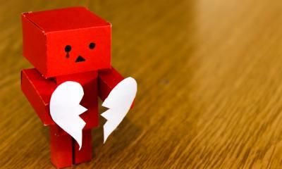 Broken Heart Quotes About Breakup And Heartbroken Sayings
