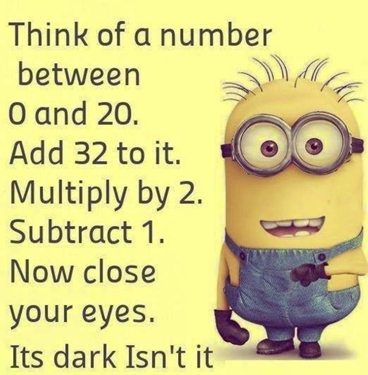 50 Hilariously Funny Minion Quotes With Attitude 36