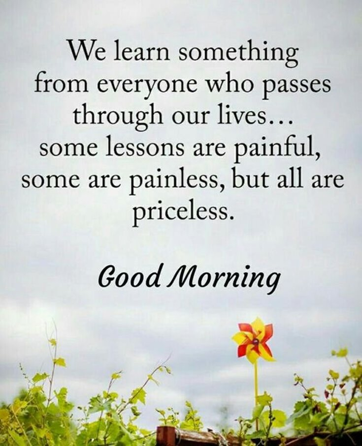56 Good Morning Quotes and Wishes with Beautiful Images 35