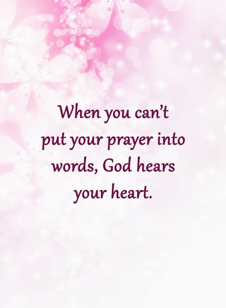 35 Prayer Quotes Be Encouraged and Inspired 7