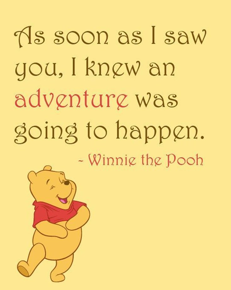 300 Winnie The Pooh Quotes To Fill Your Heart With Joy 1