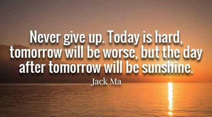 55 Never Give Up Quotes That Will Inspire You Deeply 31