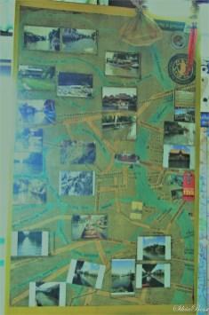 Klongs Map
