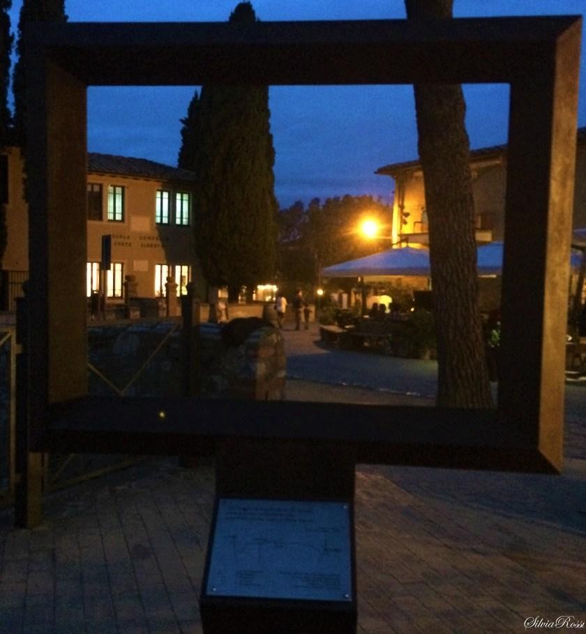 Largo Nonna Lucia, Bolgheri