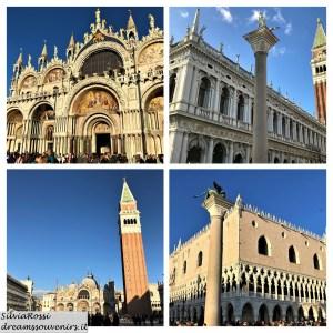 Venezia_Basilica di San Marco_palazzo Ducale