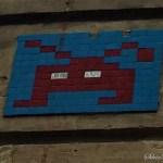 Space Invaders - Paris 2014