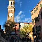 Venezia_Campo Santi Apostoli