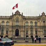 Plaza Mayor_palazzo del Governo