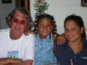 Mi familia Cubana
