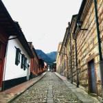 La Candelaria di Bogotà