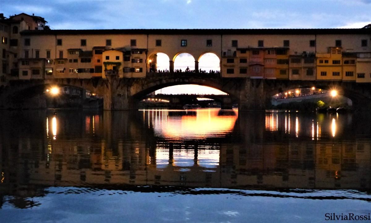 Terra Acqua e Bollicine, una Firenze mai vista