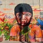 Graffitour