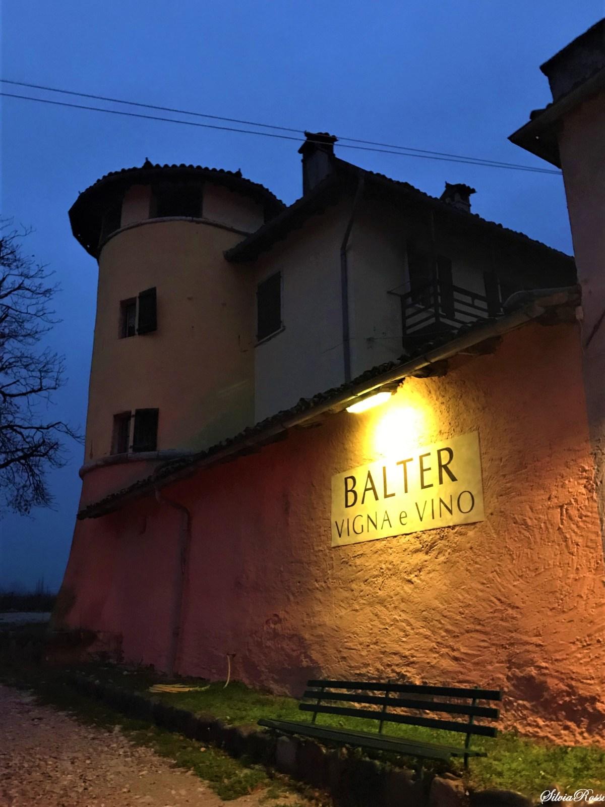 Balter Vino e Vigna, una passione indipendente