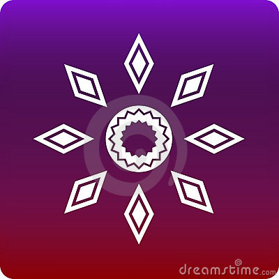 Islamic Flower