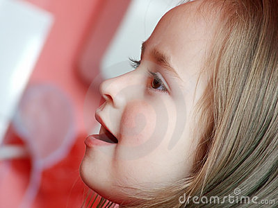 Stock Photos: Singing. Image: 828643